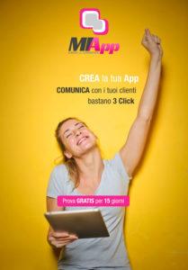 crea app gratis